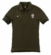 Juventus Grand Slam Blackish Green Polo T-Shirt