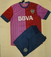 12/13 Boca Juniors Home Navy Soccer Jersey Shirt Replica