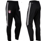 Bayern Munich  Black Training Trouser