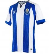 14-15 Porto Home Jersey Shirt