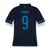 14-15 Inter Milan Icardi #9 Home Soccer Jersey Shirt