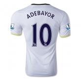 14-15 Tottenham Hotspur ADEBAYOR #10 Home Jersey Shirt