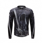 Costume Marvel Lord of the Rings Cycling Long Sleeve Top