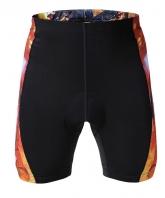 Ironman Black Cycling Pants