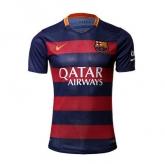 15-16 Barcelona Home Soccer Jersey Shirt(Player Version)