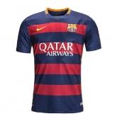 15-16 Barcelona Home Soccer Jersey Shirt