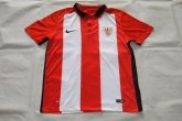 15-16 Athletic Bilbao Home Jersey Shirt