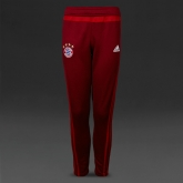 15-16 Bayern Munich Red Training trousers