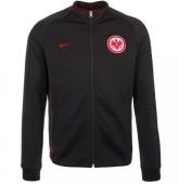 15-16 Frankfurt Black N98 Jacket