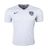 2015 USA Home White Children's Jersey Kit(Shirt+Short)