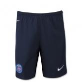 15-16 PSG Home Long Sleeve Soccer Jersey Kit(Shirt+Short)