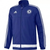 15-16 Chelsea Bule Training Jacket
