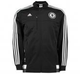 15-16 Chelsea Black Anthem Jacket