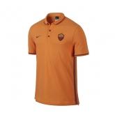 15-16 Roma Orange Core Polo Shirt