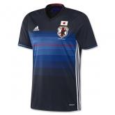2016 Japan Home Soccer Jersey Shirt