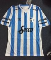 15-16 CA Tucumán Home Soccer Jersey Shirt