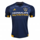 16-17 La Galaxy Away Navy Jersey Shirt