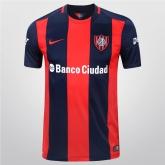 16-17 San Lorenzo Home Jersey Shirt