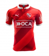 16-17 CA Independiente Home Jersey Shirt