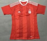 16-17 América de Cali Home Red Jersey Shirt