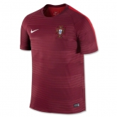 2016 Portugal Red Training Shirt