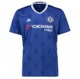 16-17 Chelsea Home Soccer Jersey Shirt