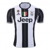16-17 Juventus Home Soccer Jersey Shirt