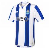 16-17 Porto Home Soccer Jersey Shirt