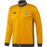 16-17 Juventus Yellow Training Jacket