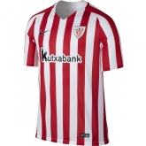 16-17 Athletic Bilbao Home Jersey Shirt