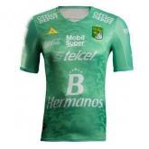 16-17 Club León Home Green Jersey Shirt