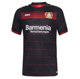 16-17 Bayer 04 Leverkusen Home Jersey Shirt