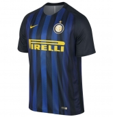 16-17 Inter Milan Home Soccer Jersey Shirt(Player Version)