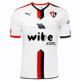 16-17 Atlas de Guadalajara Away Jersey Shirt