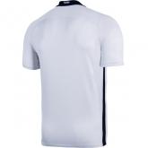 16-17 SC Corinthians Home White Jersey Shirt