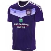 16-17 RSC Anderlecht Home Soccer Jersey Shirt