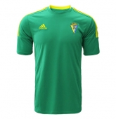 16-17 Cádiz CF Away Green Soccer Jersey Shirt