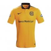 16-17 Rosario Central Away Yellow Jersey Shirt
