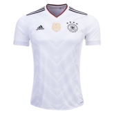 2017 Germany Confed Cup Home Jersey Shirt
