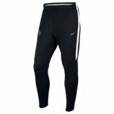 16-17 PSG Black Training Trouser