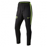 16-17 Inter Milan Black&Green Training Trouser