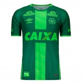 16-17 Chapecoense de Futebol Away Jersey Shirt