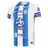 16-17 CF Pachuca Home White Jersey Shirt