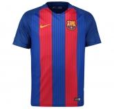 16-17 Barcelona Home Soccer Jersey Shirt