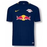 16-17 RB Leipzig Away Navy Soccer Jersey Shirt