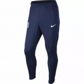 2016 England Navy training trousers