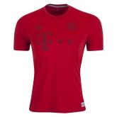 16-17 Bayern Munich Home Parley Jersey Shirt