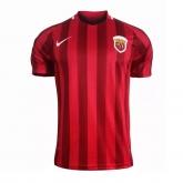 17-18 Shanghai SIPG Home Soccer Jersey Shirt