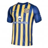 17-18 Rosario Central Home Jersey Shirt