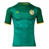 2017 Senegal Home Soccer Jersey Shirt